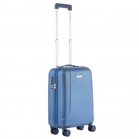 CarryOn Skyhopper Handbagage Koffer 55cm Cool Blue