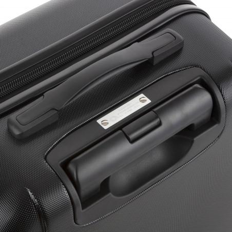 CarryOn Skyhopper Koffer 76cm Zwart