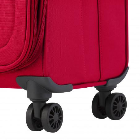 CarryOn Air Handbagage Trolley 55cm Rood