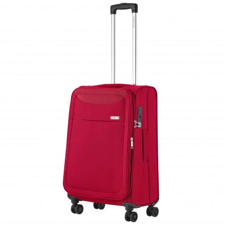 CarryOn Air Trolley 66 cm Rood