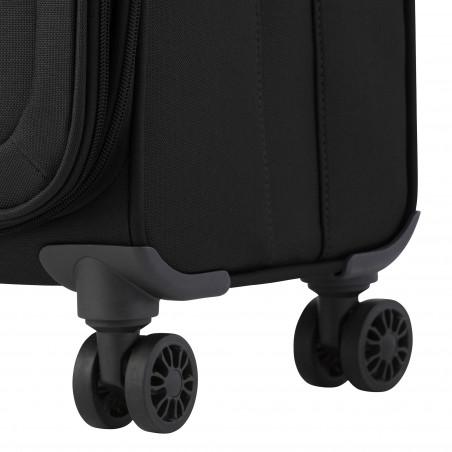 CarryOn Air Trolley 77 cm Zwart