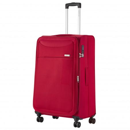 CarryOn Air Trolley 77 cm Rood