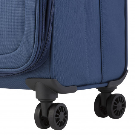 CarryOn Air Trolley 77 cm Blauw