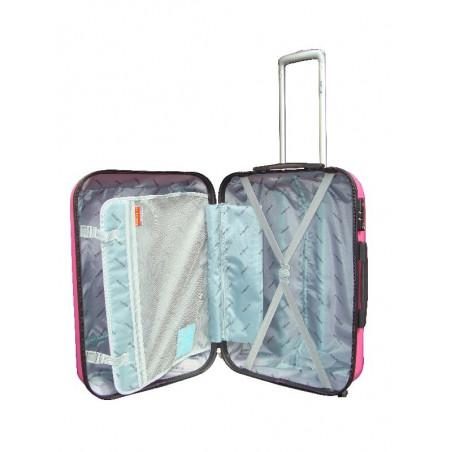 Decent Paradise handbagage donker blauw